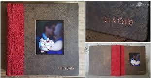 10x10 wedding album denver wedding photographer rustic colorado