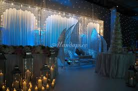wedding mandaps exclusive events makers stage decoration packages