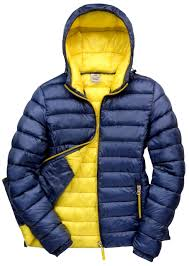 womens result urban outdoor adjustable hood quilted puffer jacket