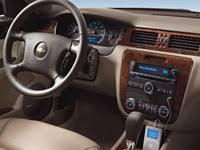 2008 Silverado Interior 2008 Chevy Impala Flex Fuel New Car Review By Martha Hindes Road