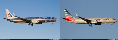 american airlines airline world