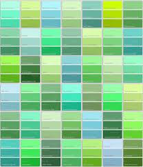 light green color paint chips with names green wallpaper weavingmajor spoonflower