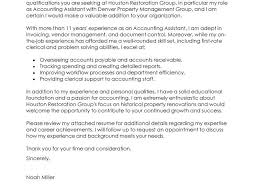 beautiful design ideas cover letter for accounting 9 best