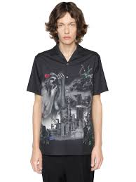 lanvin men clothing shirts fashionable special offer big