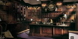 Upscale Home Office Furniture Luxury Home Office Interior Design Pinterest Luxury Office