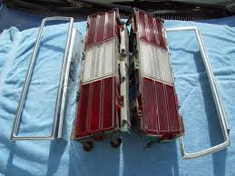 used chevrolet caprice exterior parts for sale page 5