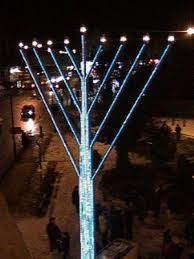 golders green united kingdom public menorahs around the globe