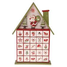 perpetual advent calendar santa u0027s grotto available now on