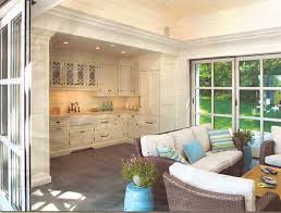 Garage Plans With Living Space Garage Conversion Ideas With Vintage Kitchen Island And Kitchen
