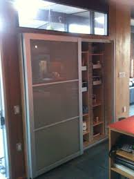 sliding glass cabinet door cabinet with sliding doors the most impressive home design