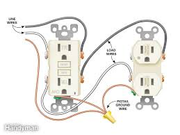 wiring an outlet to a light switch how wire outlet drawing delicious install electrical outlets the