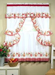 Different Styles Of Kitchen Curtains Decorating Colorful Kitchen Curtains 100 Images Colorful Kitchen Curtains