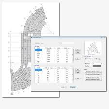 Architectural Drawing Sheet Numbering Standard by Features Building Analysis And Design Etabs