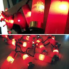 shotgun shell christmas lights you had me at camo 12ga shotgun shell christmas lights