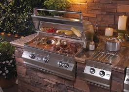 home bbq concepts