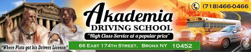 5 hr class in the bronx 5 hour class bronx ny akademia driving school bronx ny