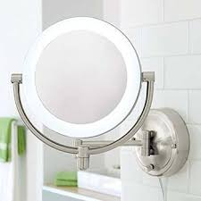 Small Vanity Mirror With Lights The 10 Best Lighted Makeup Vanity Mirrors 2017 Expert Reviews