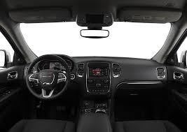 jeep durango interior 2017 dodge durango for sale in birmingham benchmark chrysler