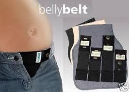 belly belt maternity belly belt combo kit for pregnancy new 657107194455 ebay