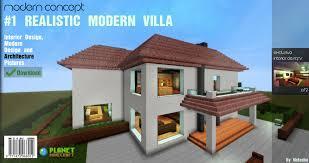 Minecraft House Map Simple Modern House Plans With Photos U2013 Modern House