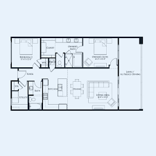 Hiline Homes Floor Plans by Waterfall Condos Four Amazing Floor Plans That Will Adapt Around