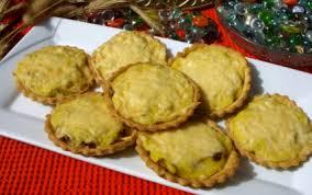recette de cuisine quiche au poulet recette mini quiche au fromage poulet et chignons 750g