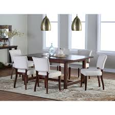 belham living bartlett extension dining table hayneedle