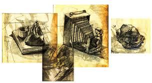 old camera sketch gabriela manea u0027s blog