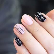 geometric nail art hottest hairstyles 2013 shopiowa us