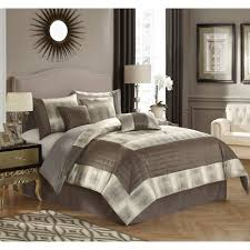 bedroom classy all cotton quilts linen comforter bed comforter