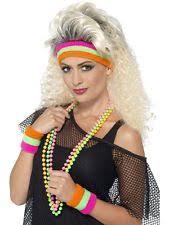 80 s headbands 1980s costume headbands ebay