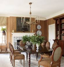 Brown Color Living Room How To Use Brown Color For Your Dining Room Design