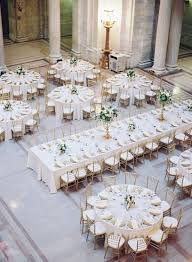 wedding reception table wedding reception table layout ideas a mix of rectangular and