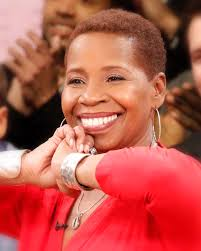 Iyanla Vanzant Quotes On Love by Iyanla Vanzant What I U0027ve Learned About Love Eharmony Advice