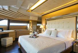 Yacht Bedroom by Motor Yacht Rini Charters In Greece And Turkey Luxury Charter Group