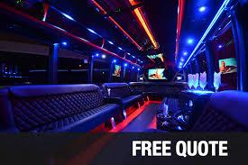 party rentals san antonio 13 deals on cheap party buses party san antonio tx