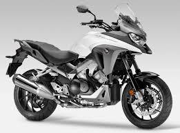 New Vfr Honda Crosstourer Concept