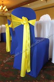 yellow chair covers linens chiavari chairs wall draping led lighting bat bar mitzvah