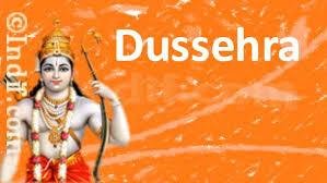 dussehra dassera vijaya dashami festival of india