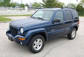 jeep liberty 2003 4x4 jeep liberty