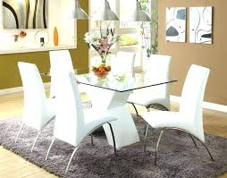 Cheap Dining Room Table Set White Dining Table And Chairs Cheap Modern Dining Room Tables
