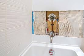 How Plumbing Works How A Shower Works