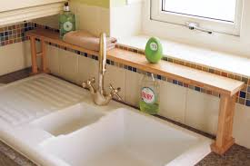 Coffee Kitchen Decor Ideas Above Sink Shelf In Kitchen Sinks And Faucets Decoration