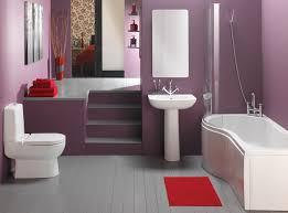 Gray Purple Bathroom - bathroom luxury modern bathroom design combined with dark square