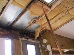 Ceiling Water Damage Repair by How To Repair Your Water Damaged Trailer Framework Of 2x2 Size
