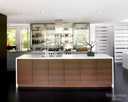 Metropolitan Cabinets And Countertops Monday In The Kitchen Ride The Waterfall Design