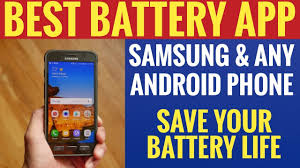 best battery app android best battery app samsung any android phone save your battery