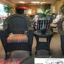 Palm Casual Patio Furniture Palm Casual 10 Reviews Furniture Stores 7008 N Dale Mabry