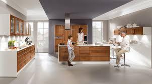 cuisine couleur bois l aspect bois dans la cuisine des cuisines aviva