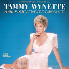 tammy wynette anniversary 20 years of hits the first lady of